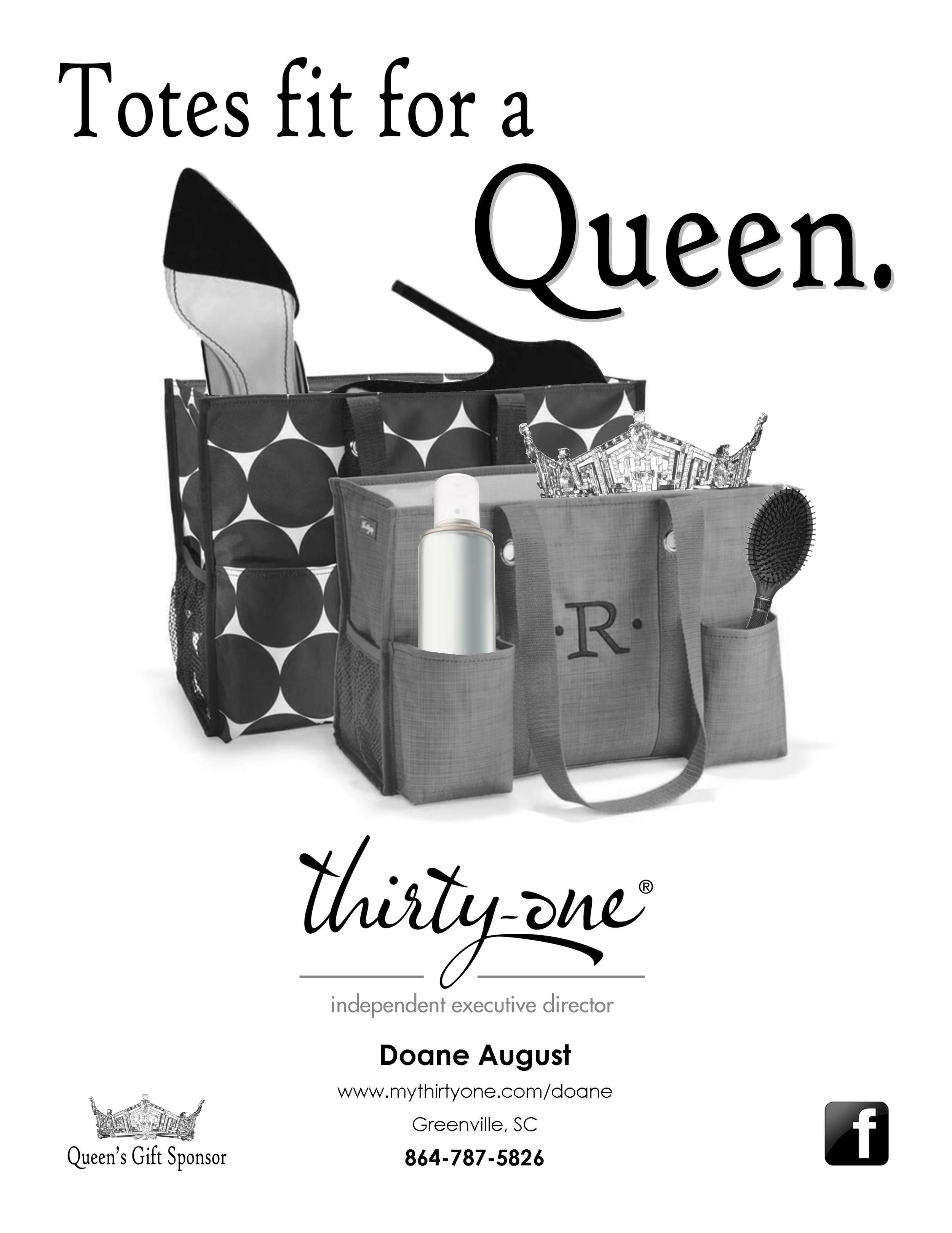 AD / Thirty One Gifts