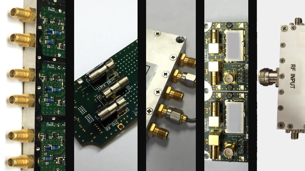 Advanced radar electronics by Visor enable the next generation of sensing applications -