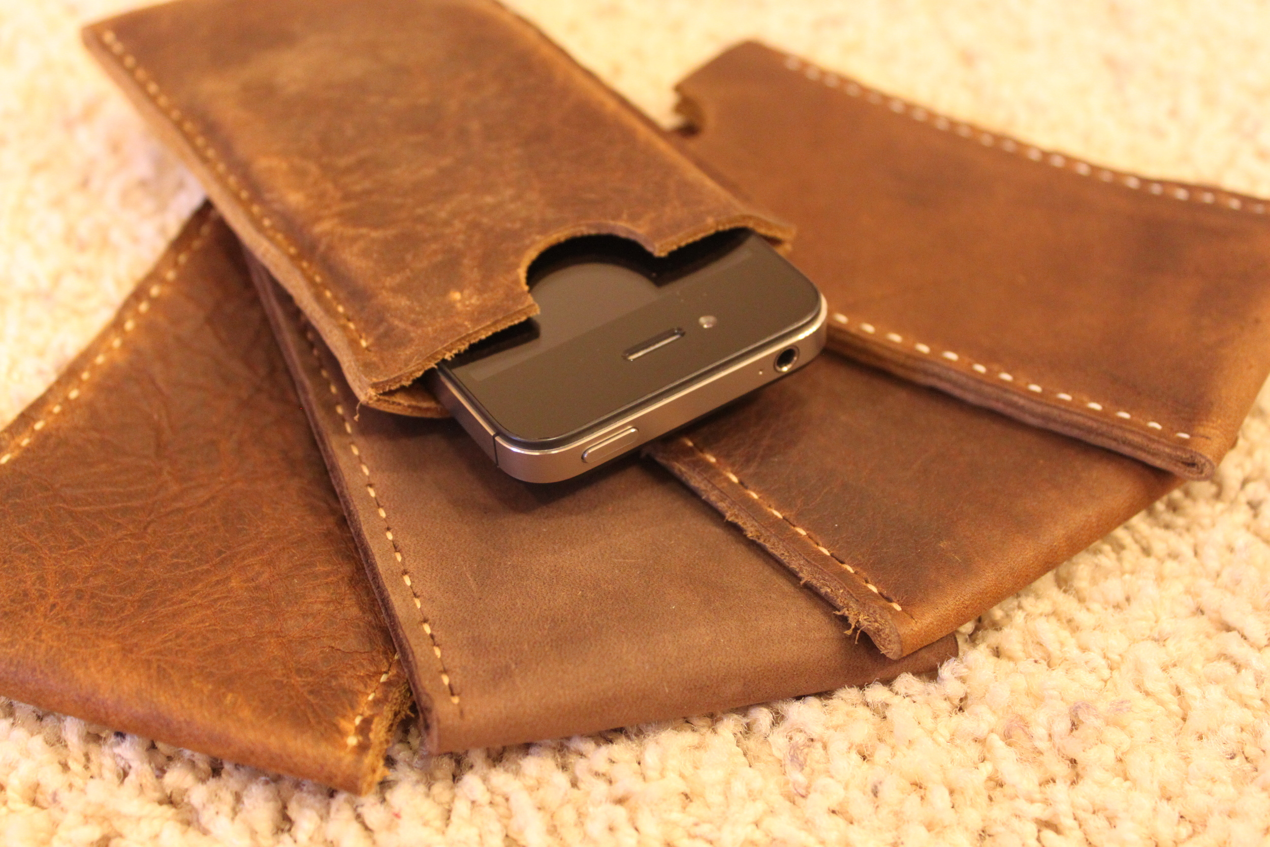 Other Leather Items