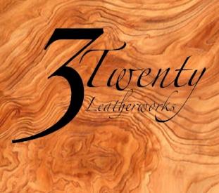 3Twenty Leatherworks ETSY store