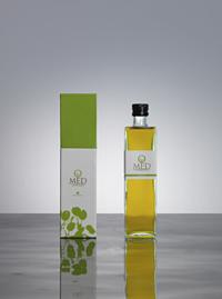 O-Med Organic EVOO