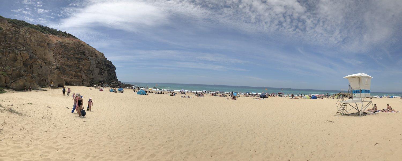 Redhead Beach, Newcastle