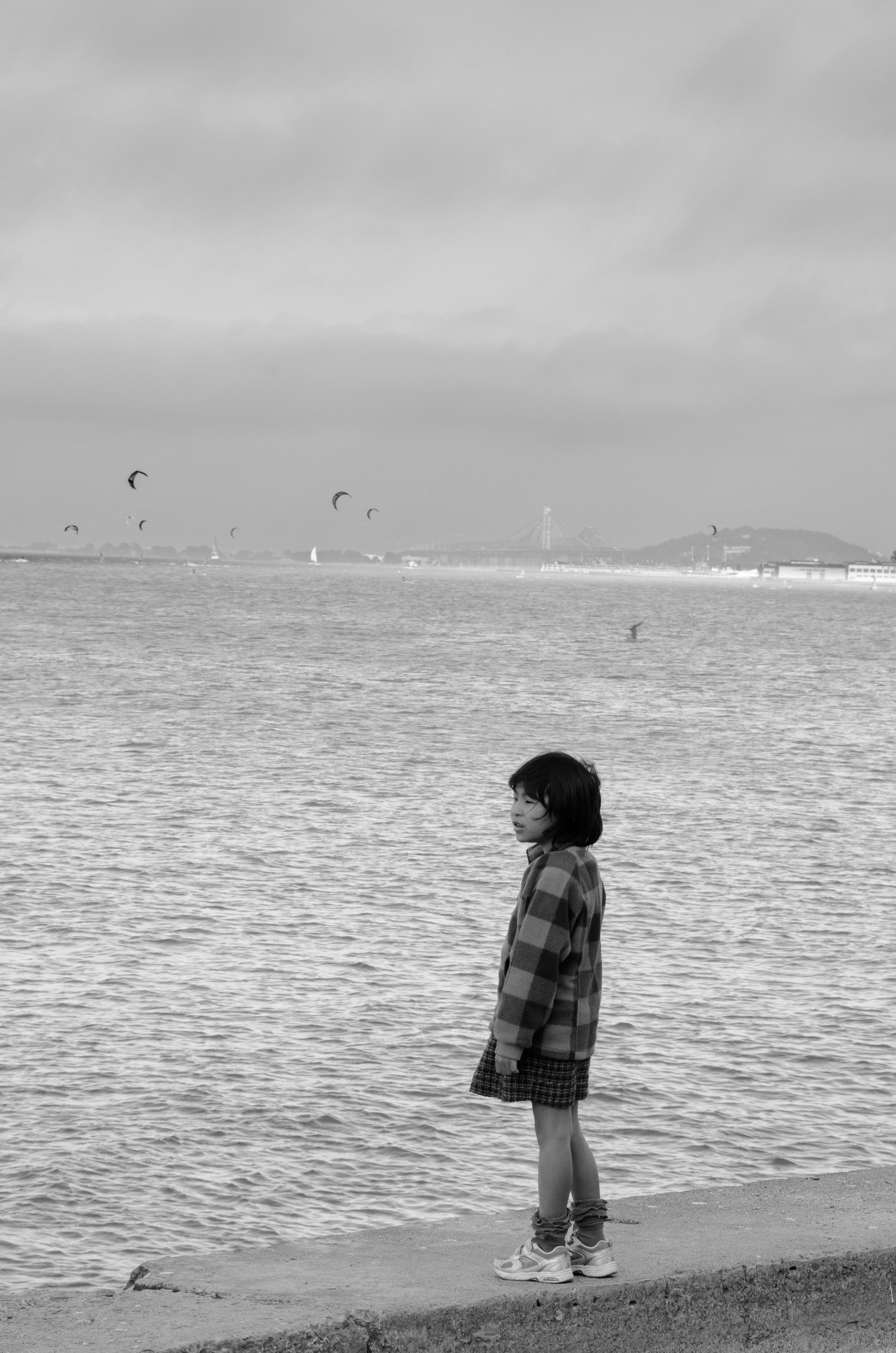 Lost Girl; San Francisco, CA