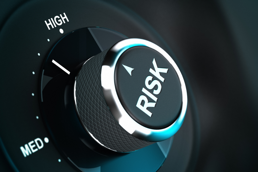 Dial back your organization's level of risk by avoiding traits that weaken the control environment.