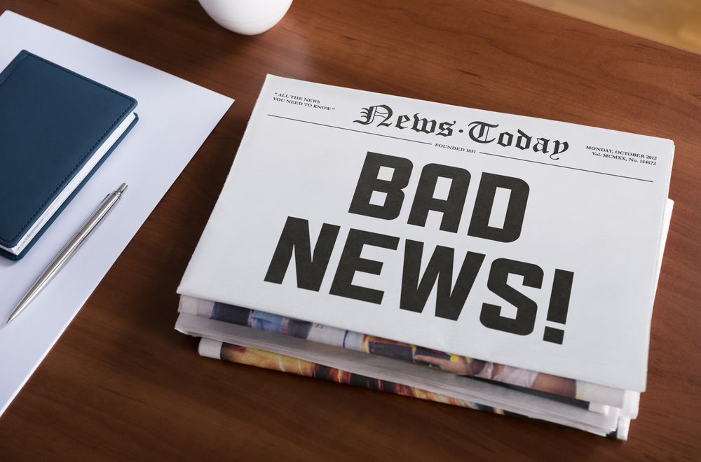 Avoid being the topic of bad news by utilizing effective internalcontrols.