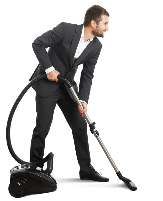 Annual P-Card housekeeping clears the way for you to explore expansion opportunities.