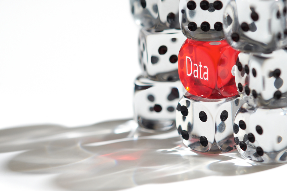 Level III data can roll different ways. You do not always know what you  'll get.