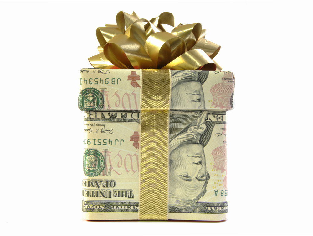 Gift cards can be legitimate employee rewards, but they can also be a source of fraud when an employee buys and pockets as a present.