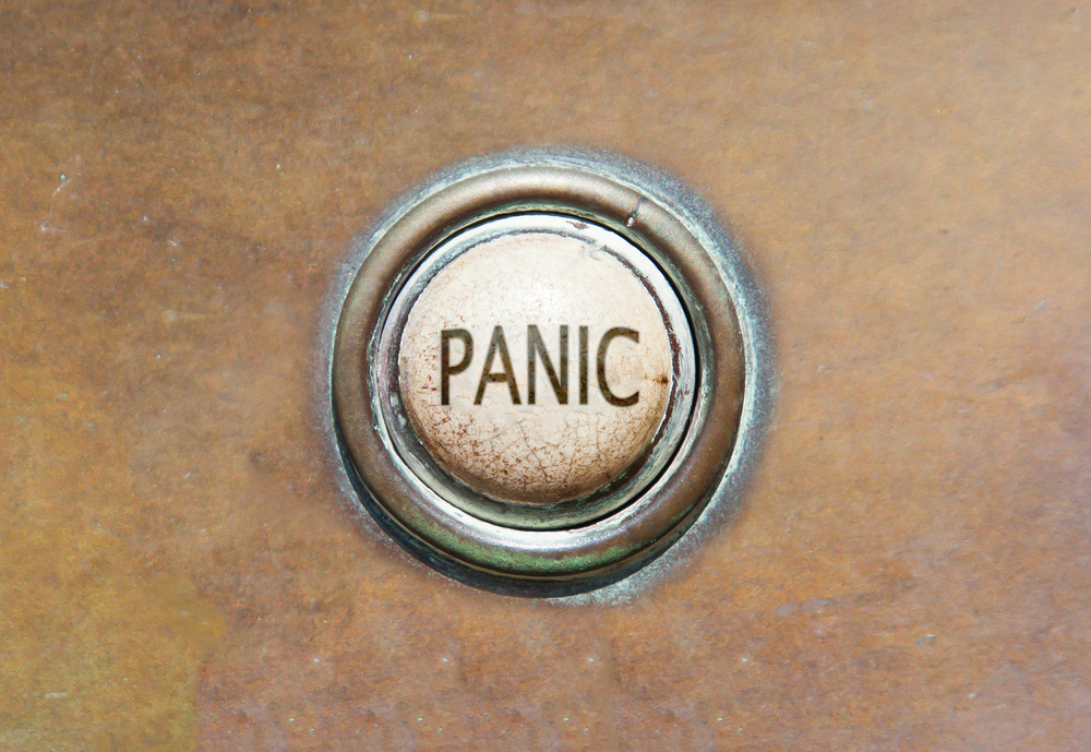 No need for a panic button. Solid preparation now can help your organization effectively respond to an emergency.