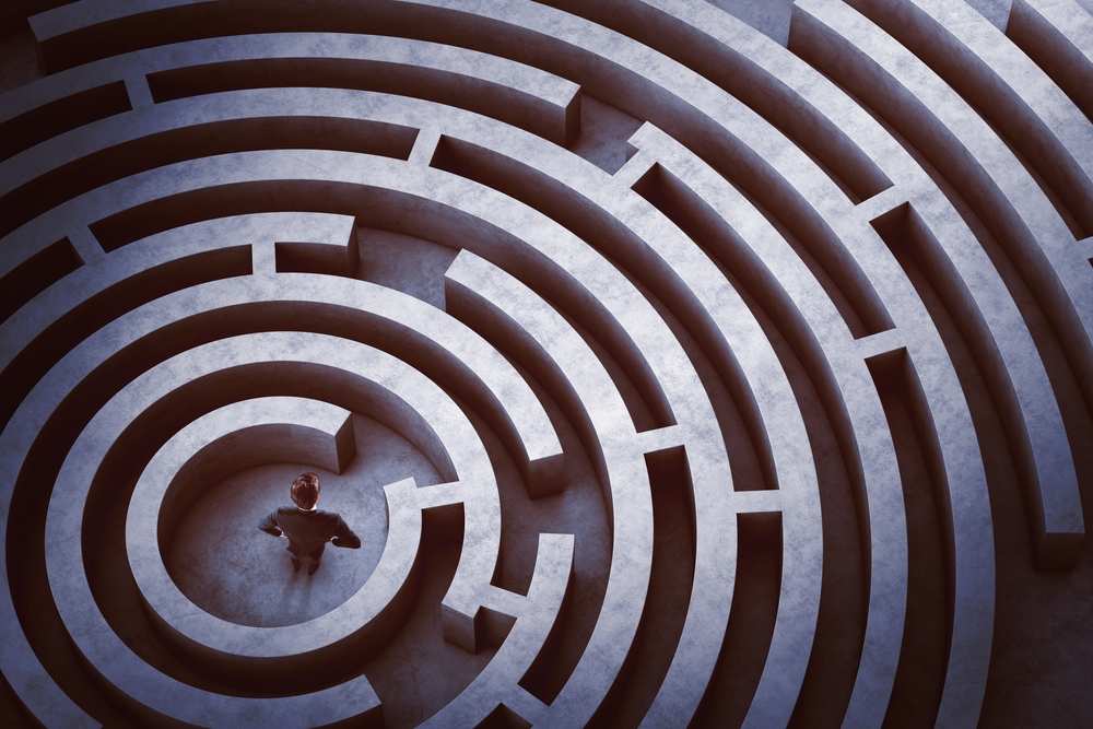 Use good planning to untangle the maze of a tedious RFP process.