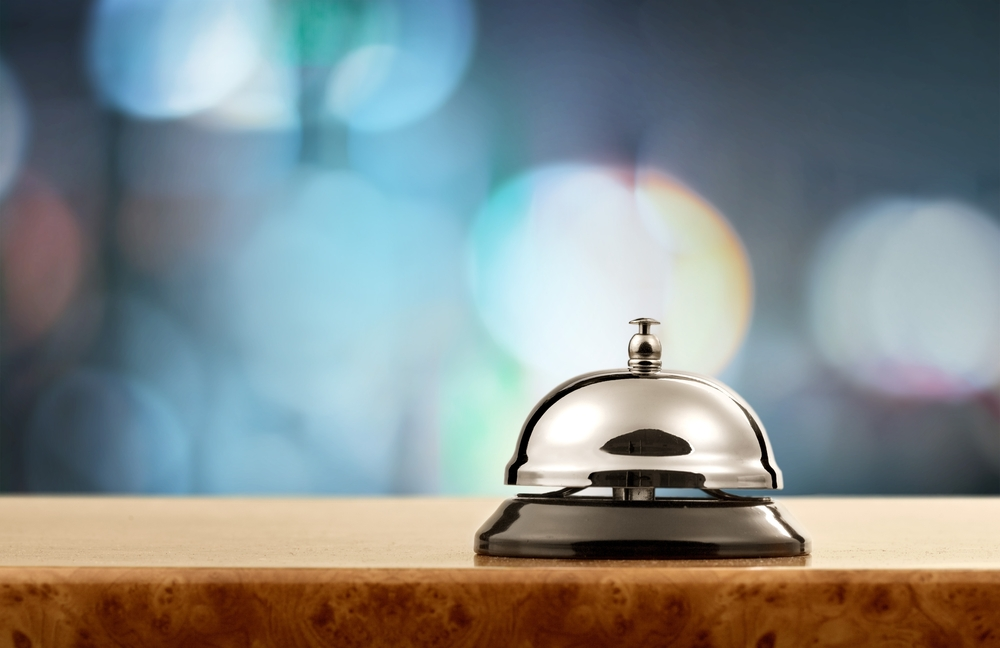 When lodging is secured with a Virtual Card, will travelers receive the service they need when checking in?