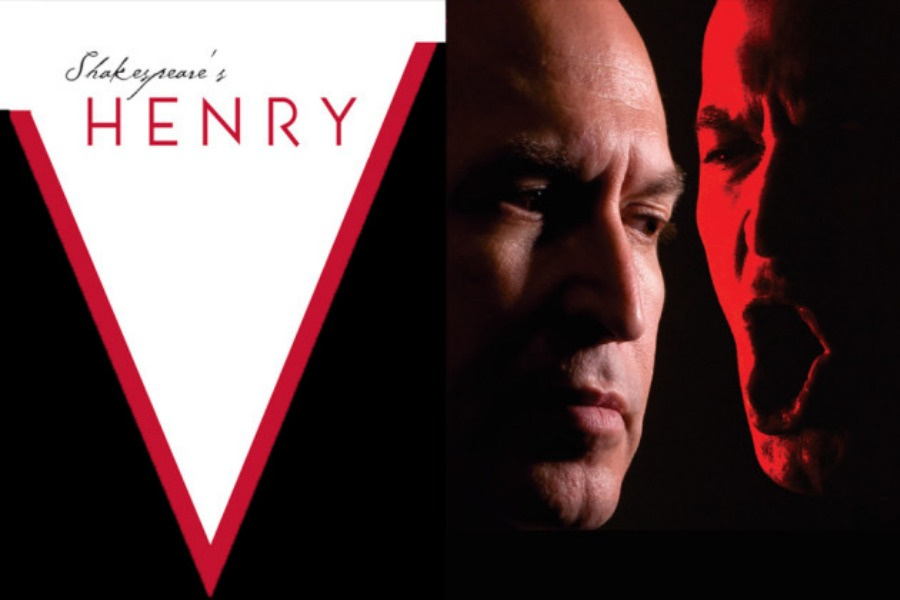 Catch It While You Can: Shakespeare's Henry V