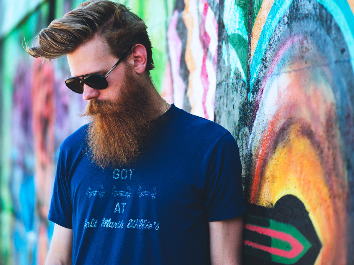 N  ew Growth: Beardbrand
