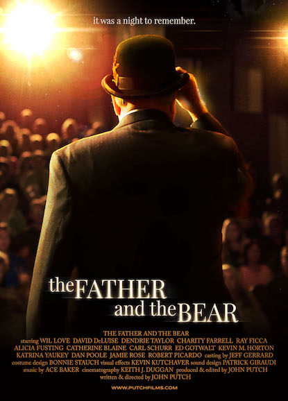 THE FATHER AND THE BEAR (Drama)