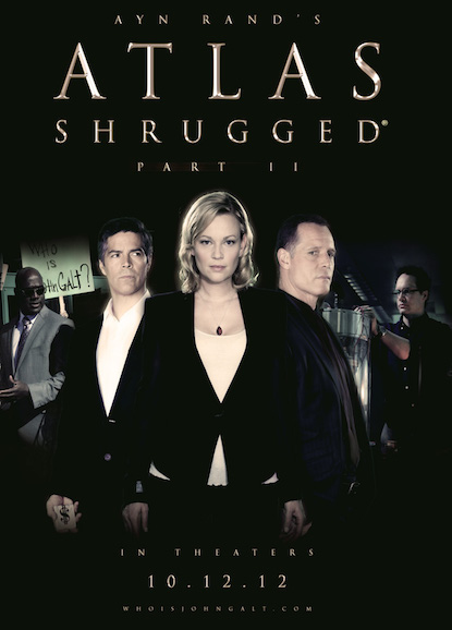 Atlas Shrugged: The Strike (Drama)