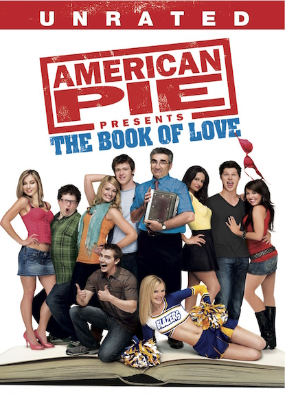 American Pie Presents: The Book of Love (Comedy)