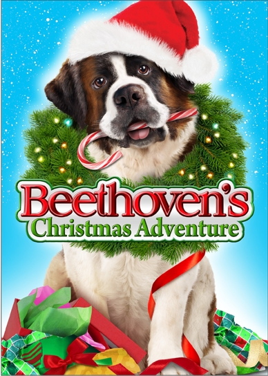 Beethoven's Christmas Adventure (Family)