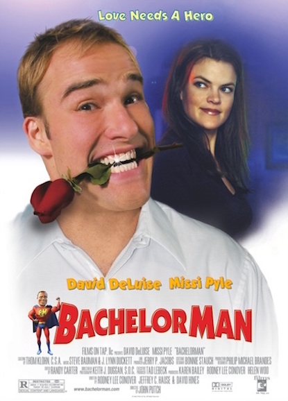 Bachelorman (Comedy)