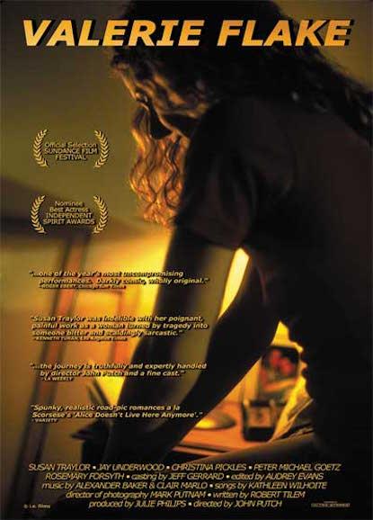 Valerie Flake (Drama, Sundance FF)