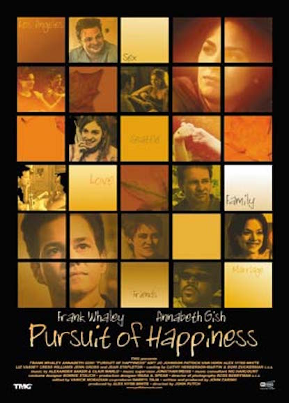 Pursuit of Happiness (Romantic Comedy)