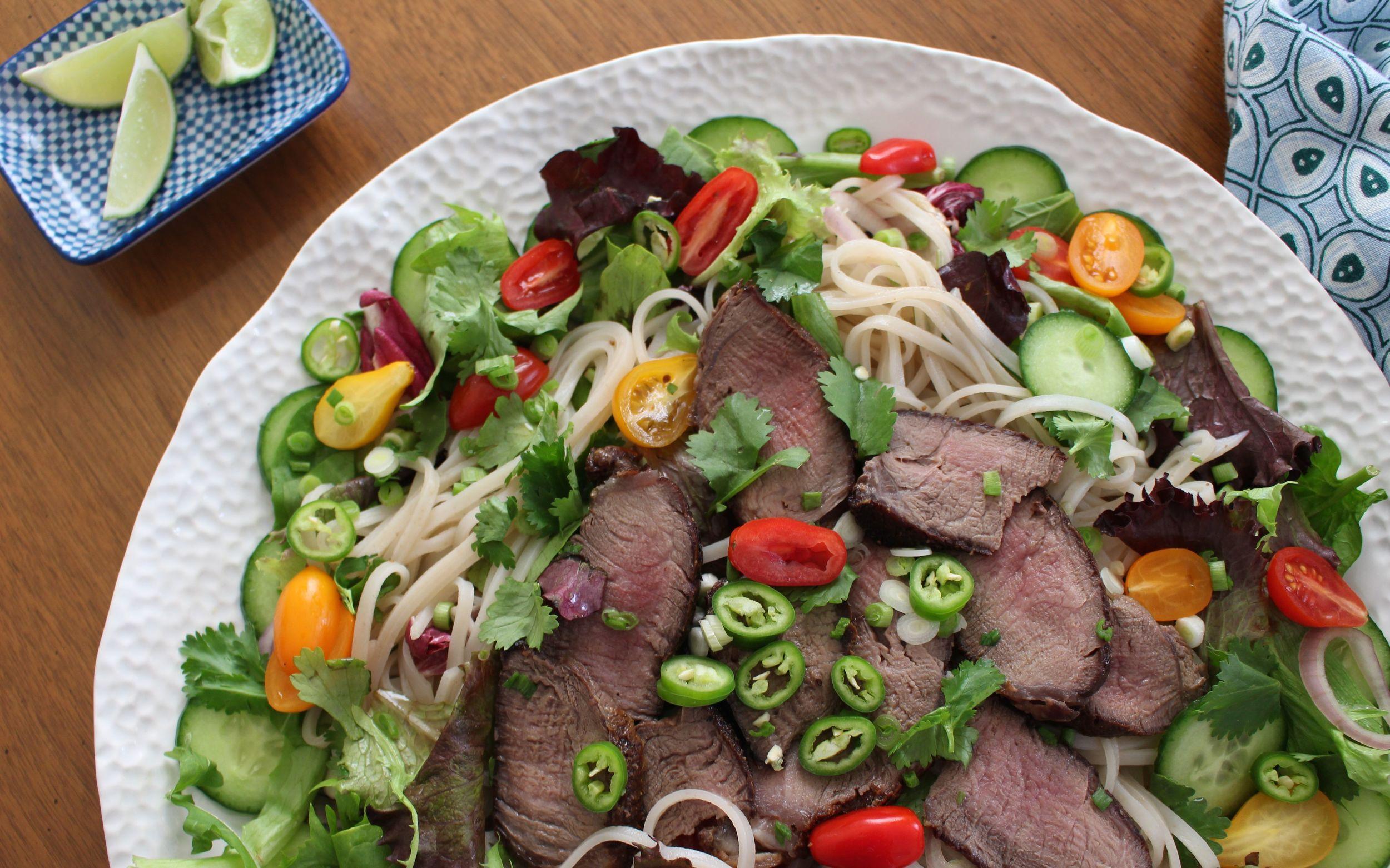 thai-beef-noodle-salad