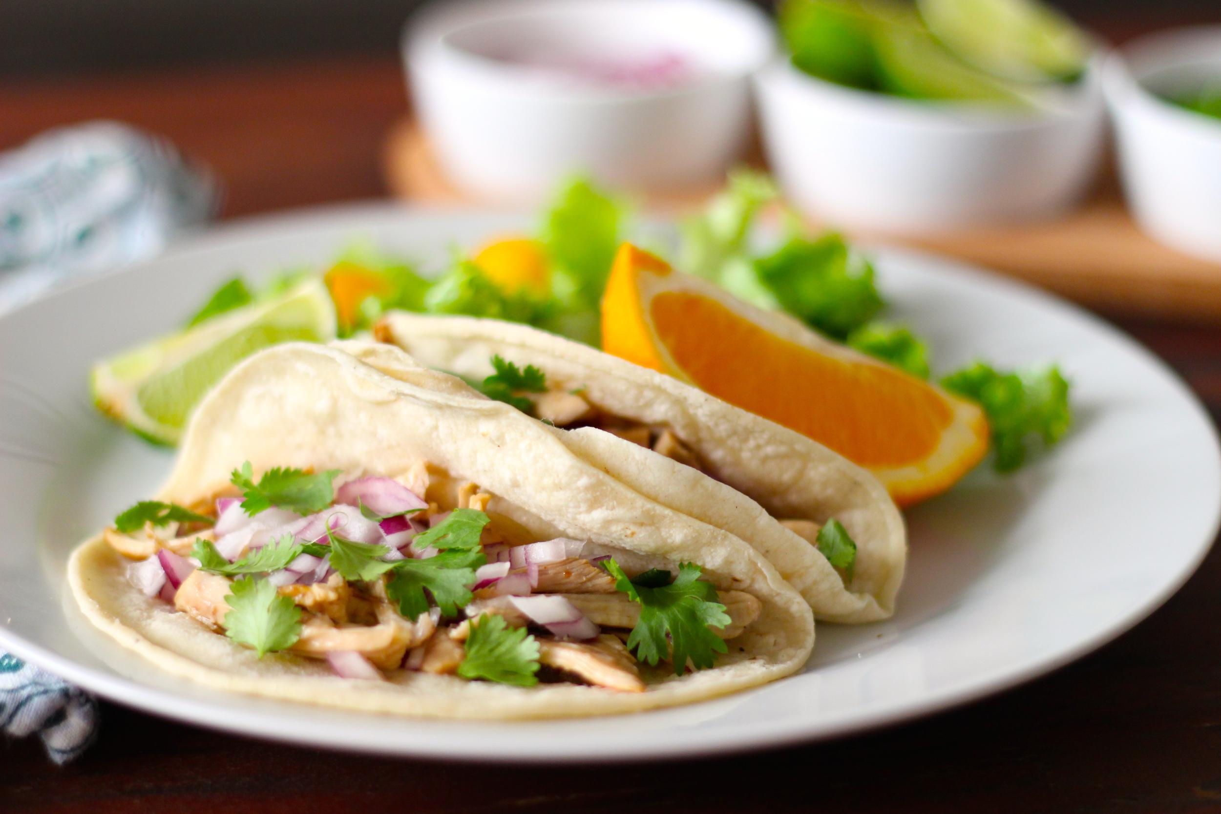 Slow-Cooker-Citrus-Chicken-Tacos