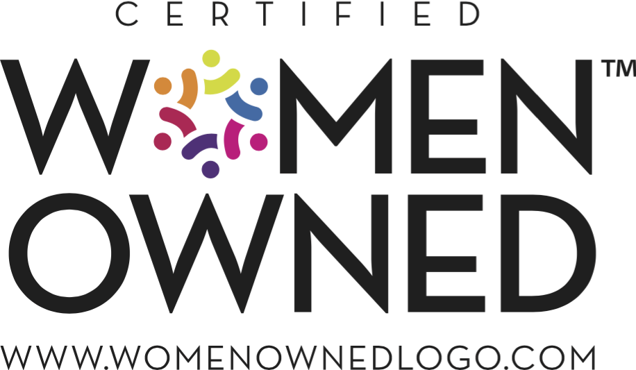 WBENC CERTIFIED - WOMEN OWNED