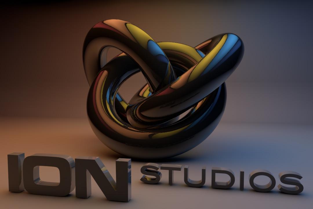 ION Studios 3D