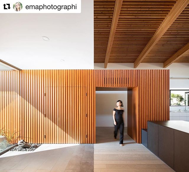 #Repost @emaphotographi . . . This unique project by @haeccitystudio @vanglovancouver in Dwell magazine @dwellmagazine Great article by @alisonsi . . . #emapeter #emaphotographi #dwell #architecture_hunter #archello #archidaily #archilovers #architecture #architizer #architecturephotography #wood #beautiful #instadaily #igers #vsco #vscocam #home #dreamhome #dreamhouse