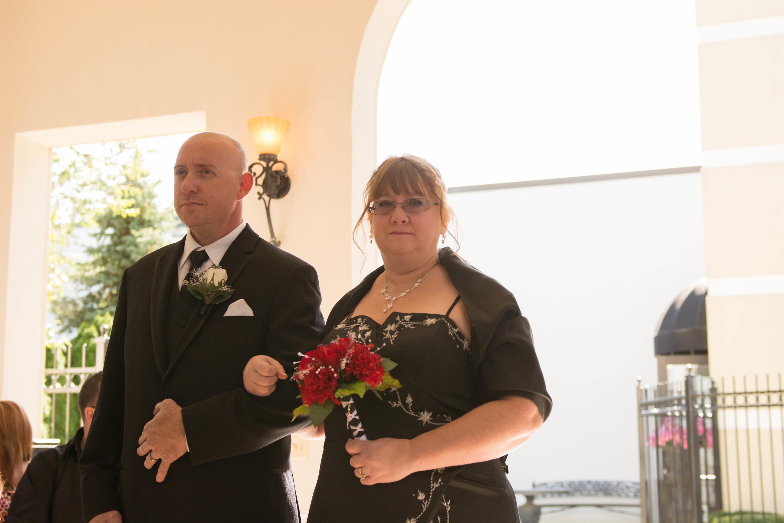 mr.and mrs.baker crystal gardens howell