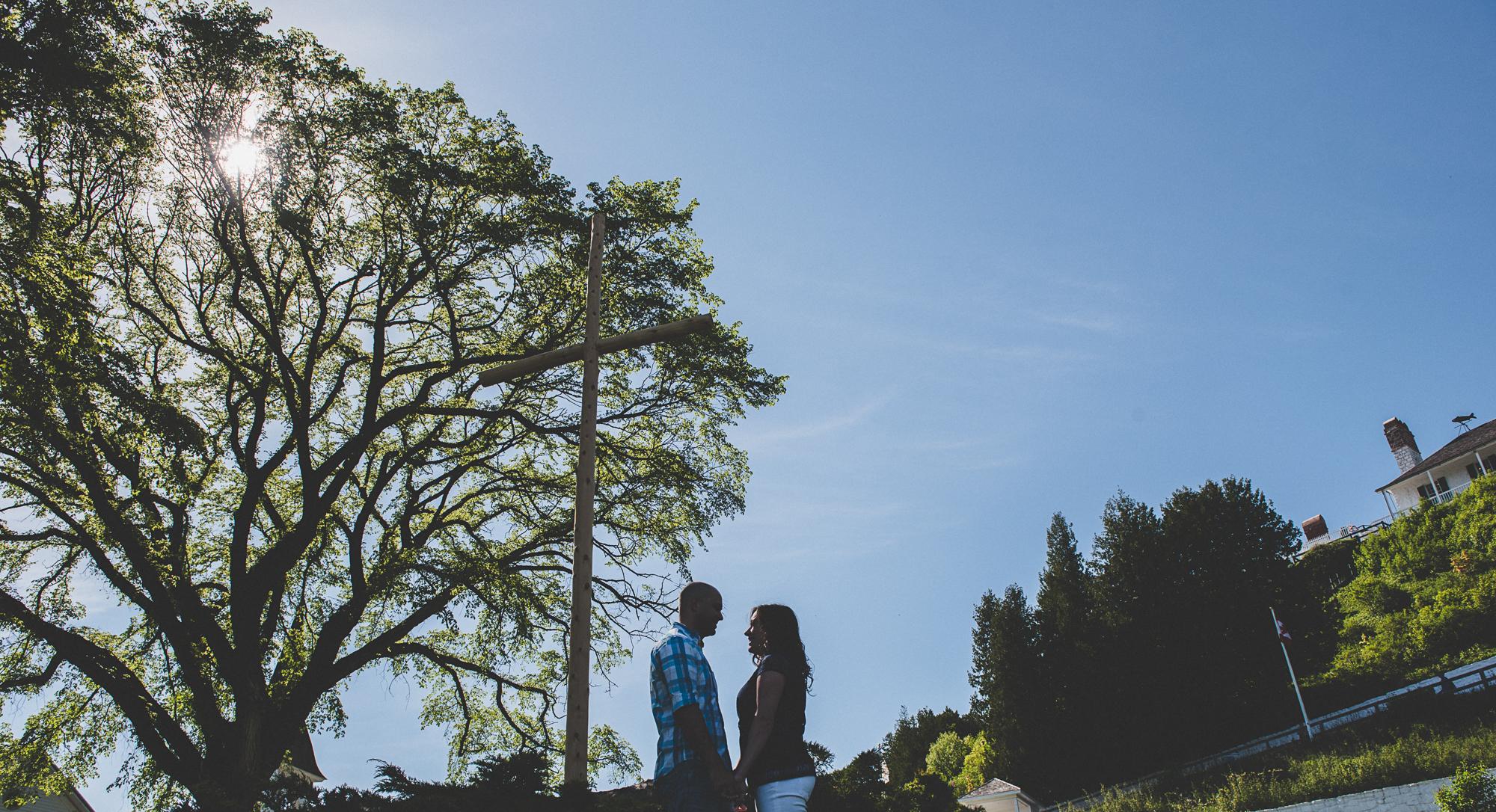 Mackinac Island Wedding Photographer   Miss Lyss Photography   www.misslyssphotography.com