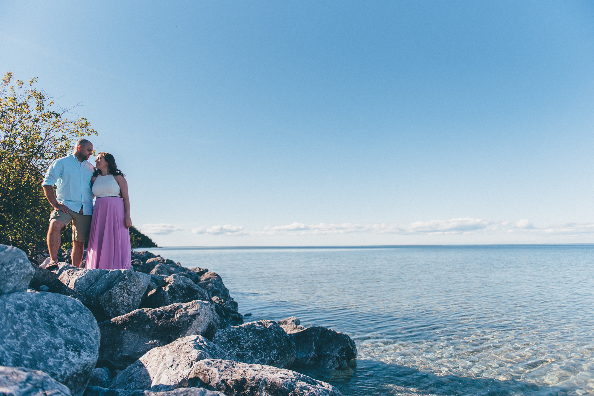 Mackinac Island Wedding Photographer | Miss Lyss Photography | www.misslyssphotography.com