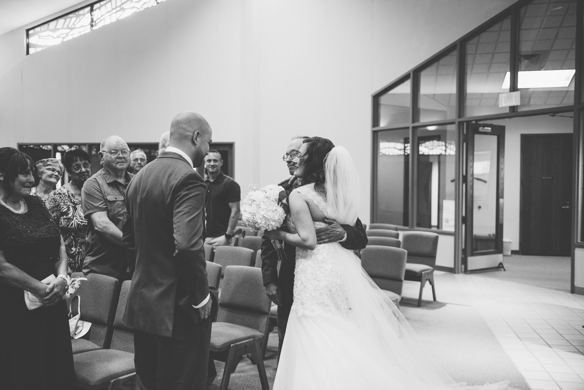 Bay City Wedding | Miss Lyss Photography | www.misslyssphotography.com