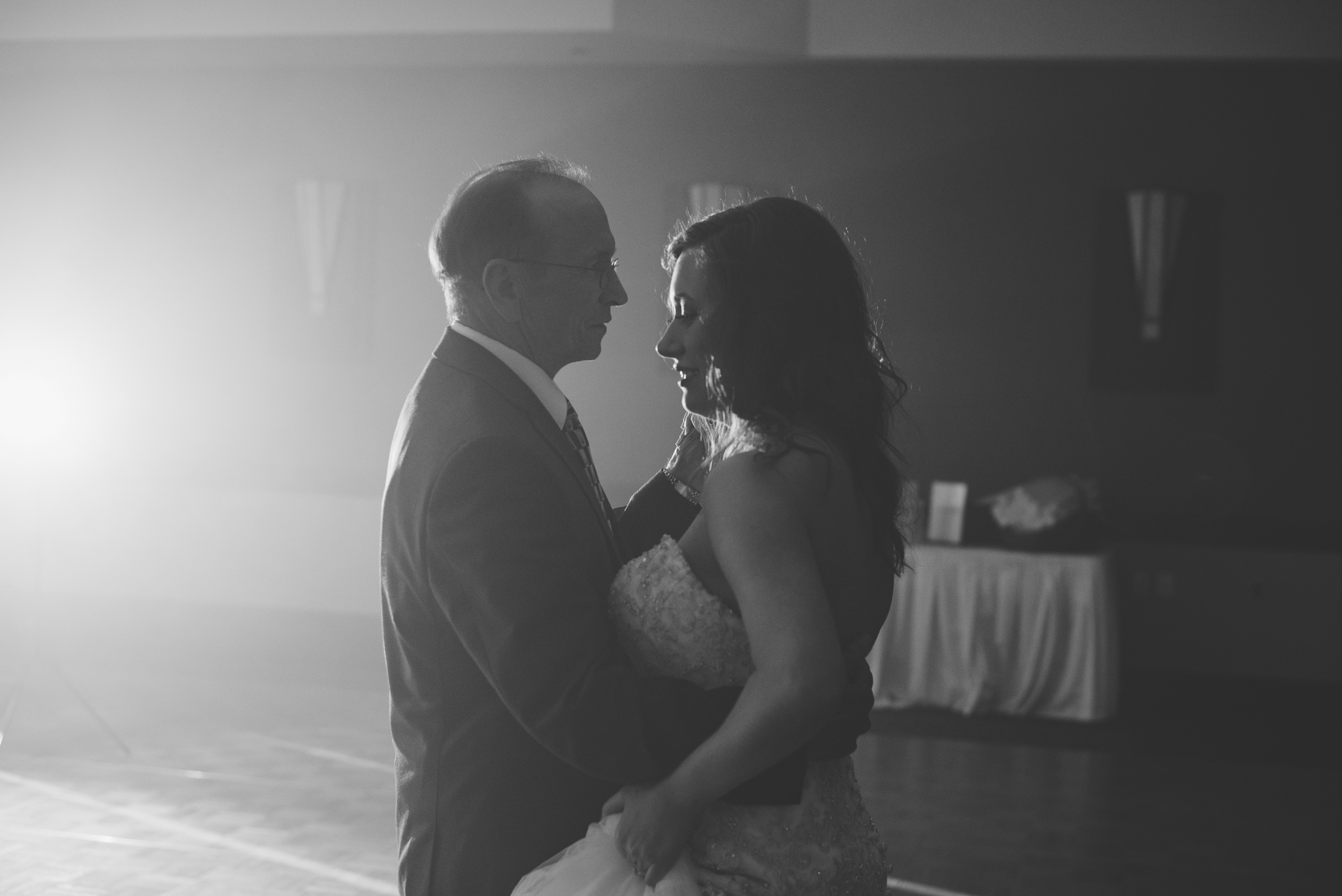 Saginaw Valley State Wedding | Miss Lyss Photography | www.misslyssphotography.com