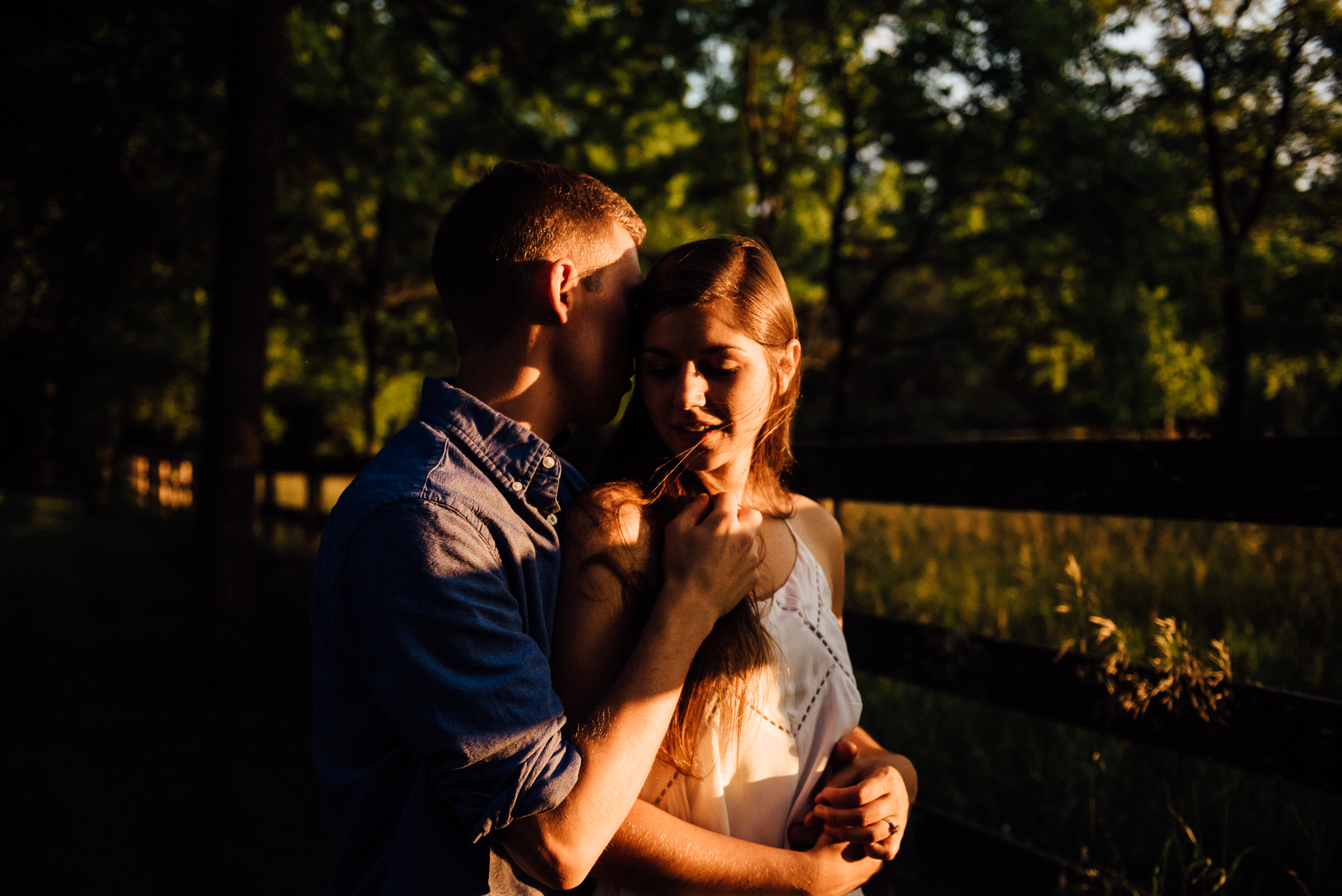 Clarkston Michigan Engagement Photographer | Miss Lyss Photography | www.misslyssphotography.com