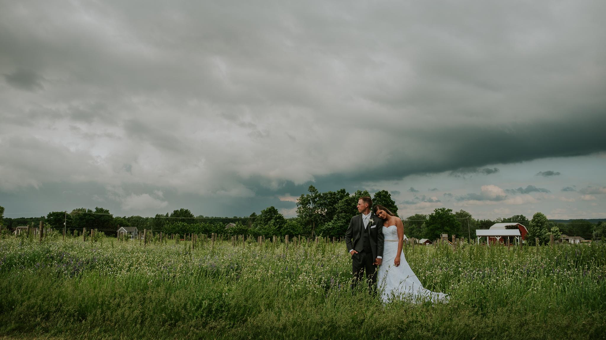 Birchview Outdoor Wedding and Event Center | Linden, MI | Miss Lyss Photography | www.misslyssphotography.com