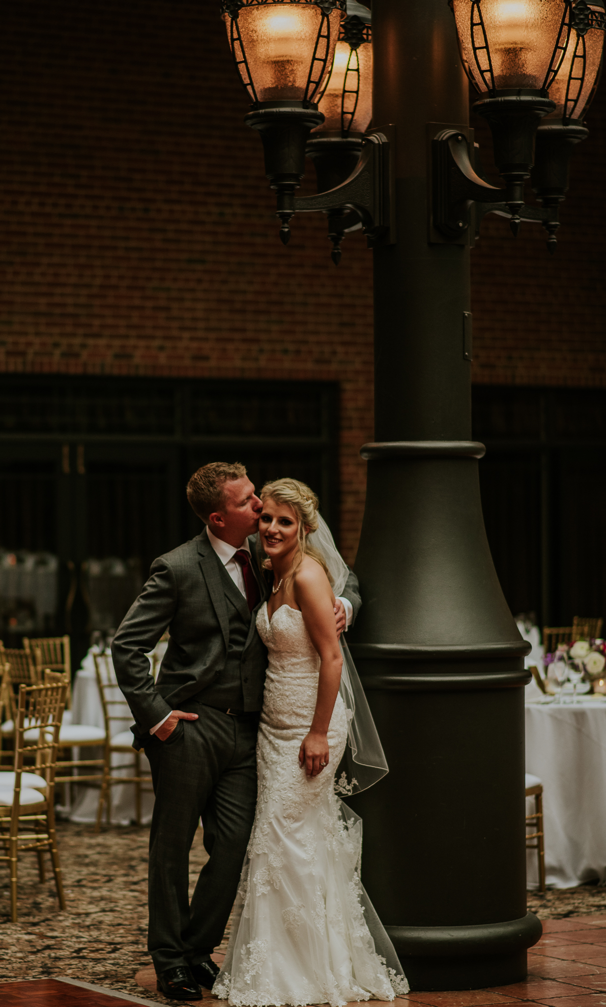 The Inn at St. John's | Plymouth, MI | Miss Lyss Photography | www.misslyssphotography.com