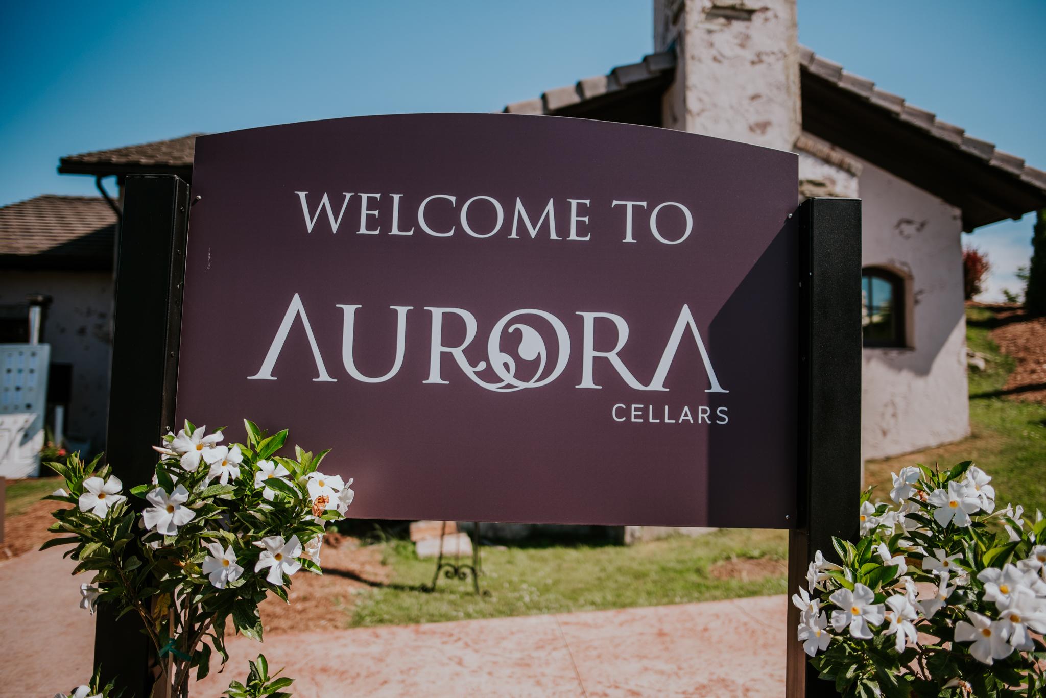 Aurora Cellars | Lake Leeanau, MI | Miss Lyss Photography | www.misslyssphotography.com