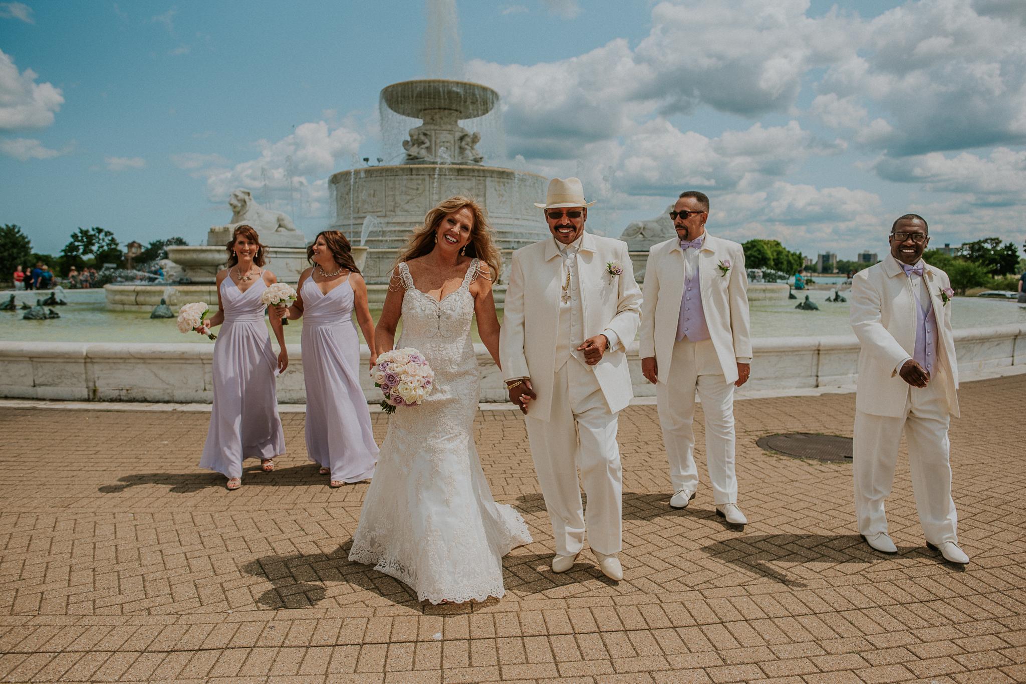 Belle Isle | Detroit, MI | Miss Lyss Photography | www.misslyssphotography.com