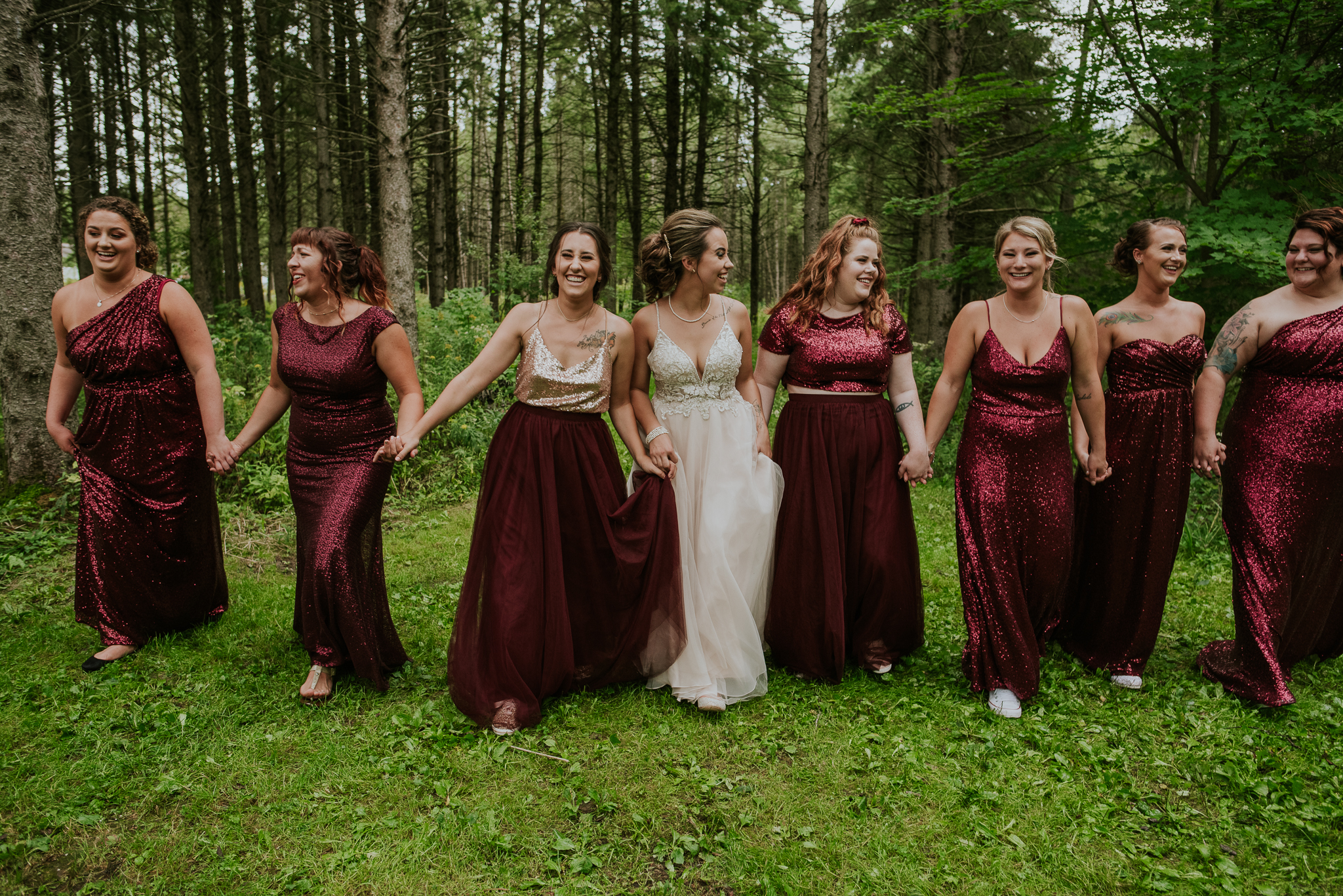 Wisconsin Wedding Photographer | Marshfield, WI | Miss Lyss Photography | www.misslyssphotography.com