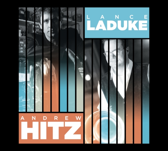 The Low Brass Stylings of Andrew Hitz and Lance LaDuke, available now through iTunes and many other outlets!