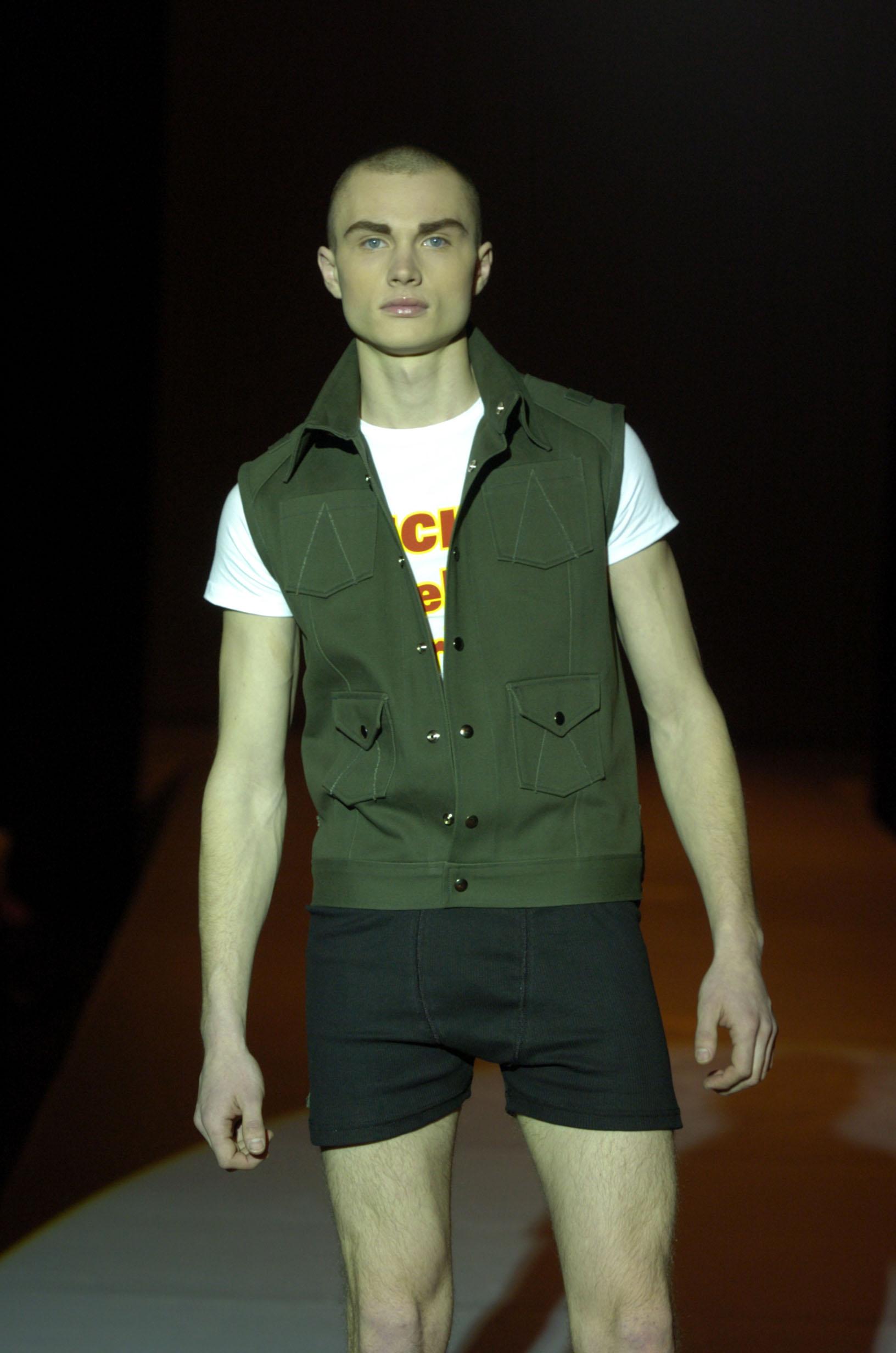 Toronto Fashion Show Fall/Winter2004