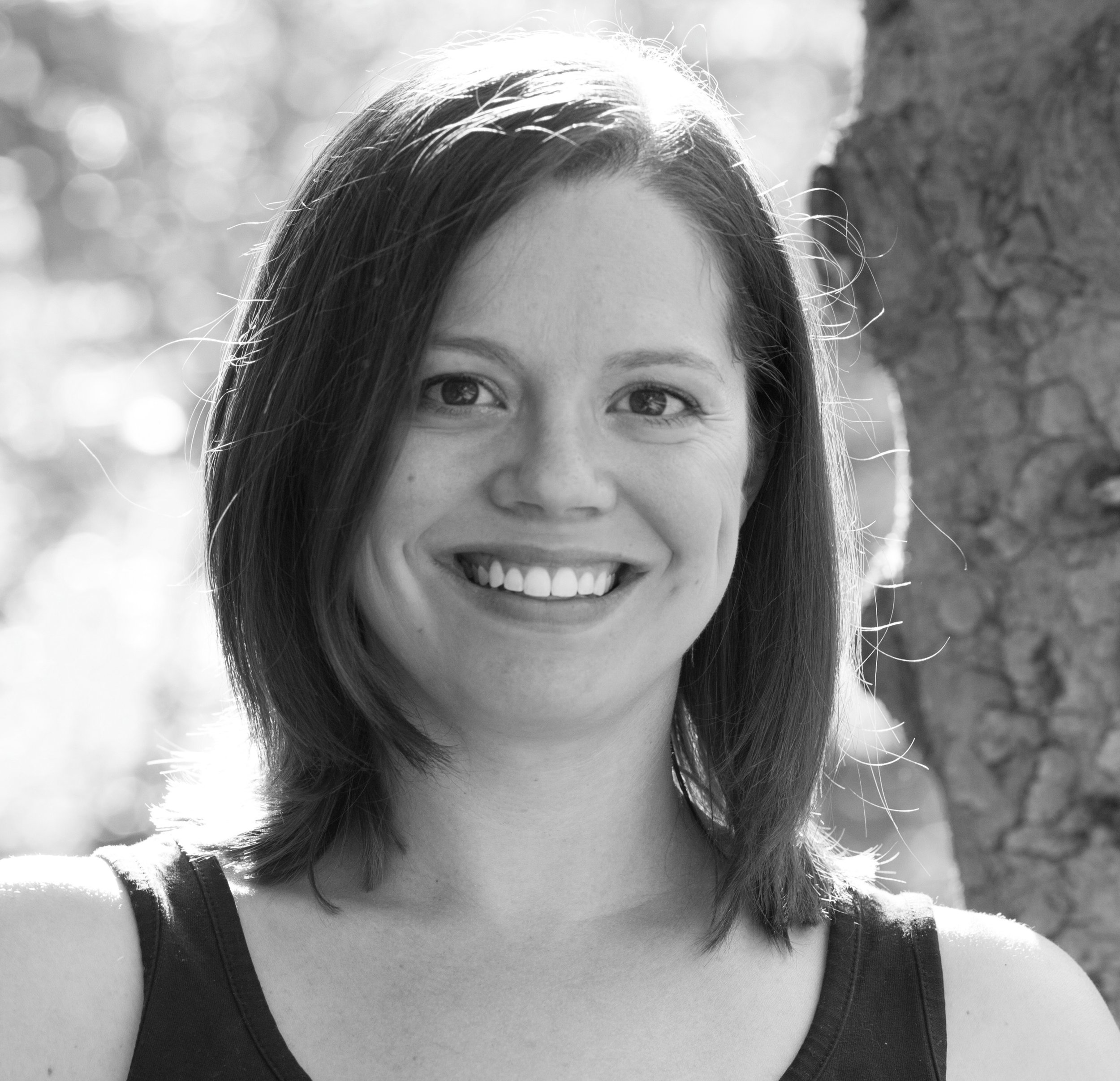 Traci Brimhall , author of  Saudade (forthcoming from Copper Canyon Press), Our Lady of the Ruins (W.W. Norton 2012), and  Rookery (Southern Illinois University Press 2010). Brimhall is the poetry judge for  Fugue 's 2017 Annual Writing Contest.