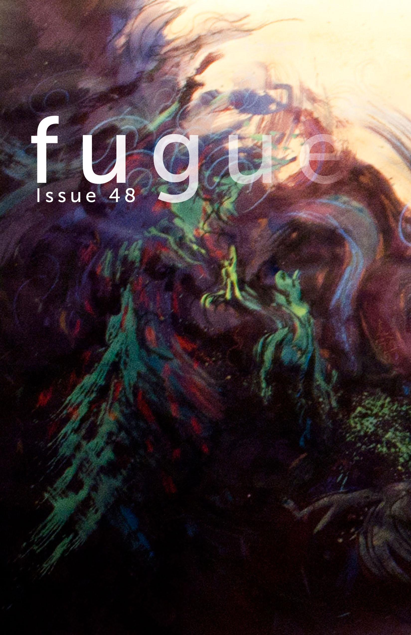 fugue 48 (2015)