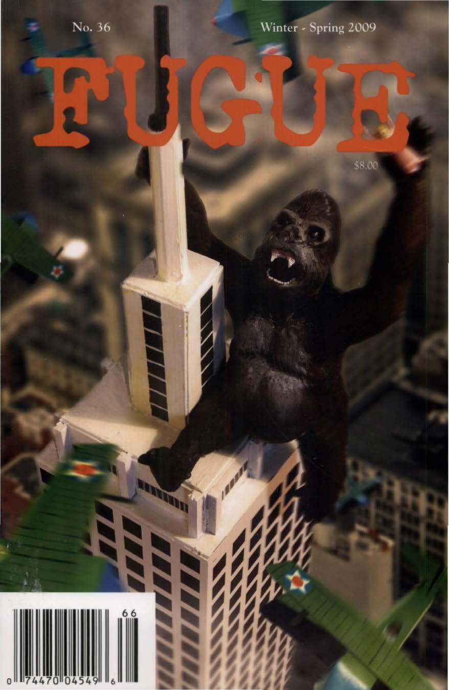 fugue 36 (2009)