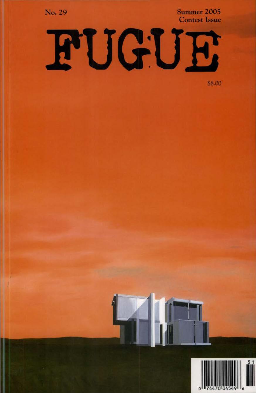 fugue 29 (2005)