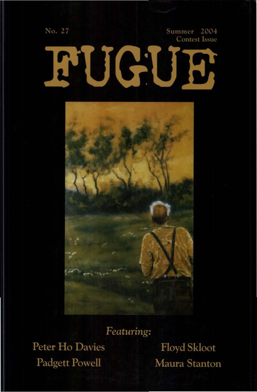 fugue 27 (2004)