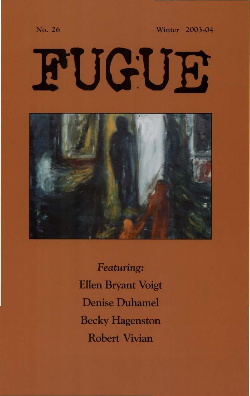 fugue 26 (2003)