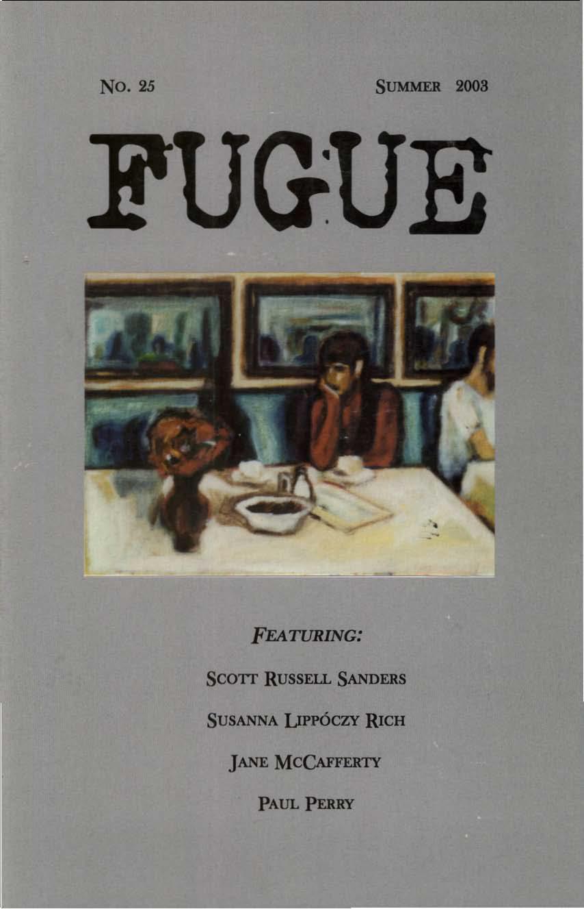 fugue 25 (2003)