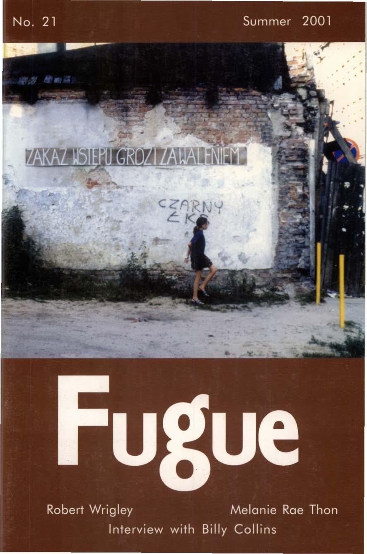 fugue 21 (2001)